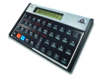12c Platinum Financial Calculator