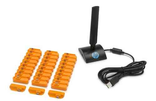 Wireless kit for HP Prime