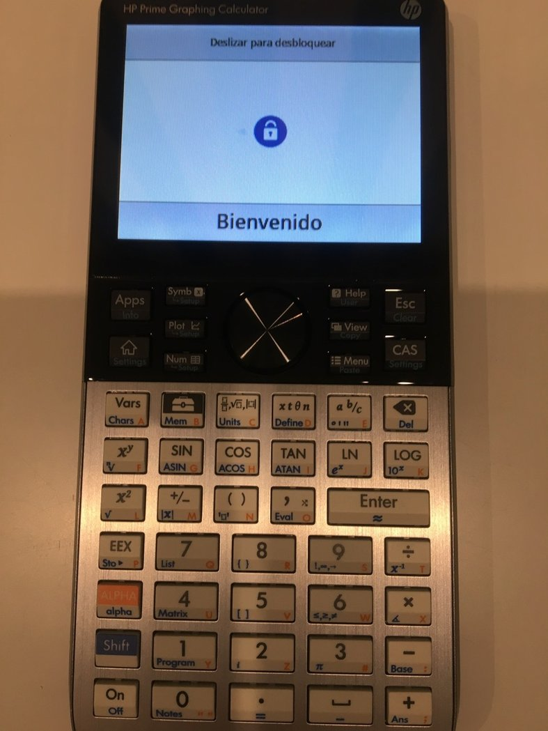 HP Prime - TheCalculatorStore