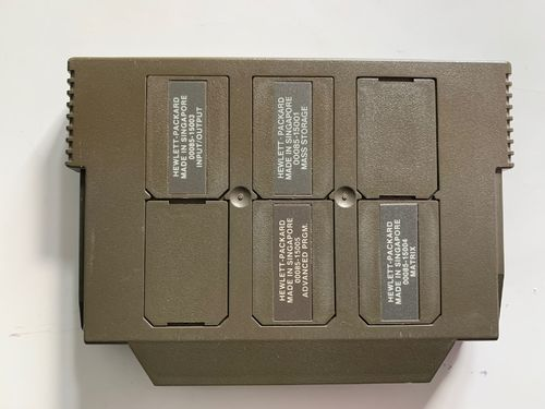 ROM PAc for HP 85 computer series