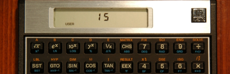 Classic Calculators