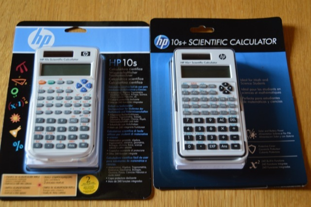 the new scientific calculators from hp part one calculator blog rh thecalculatorstore com HP Calculadora Online Calculadora HP 50G