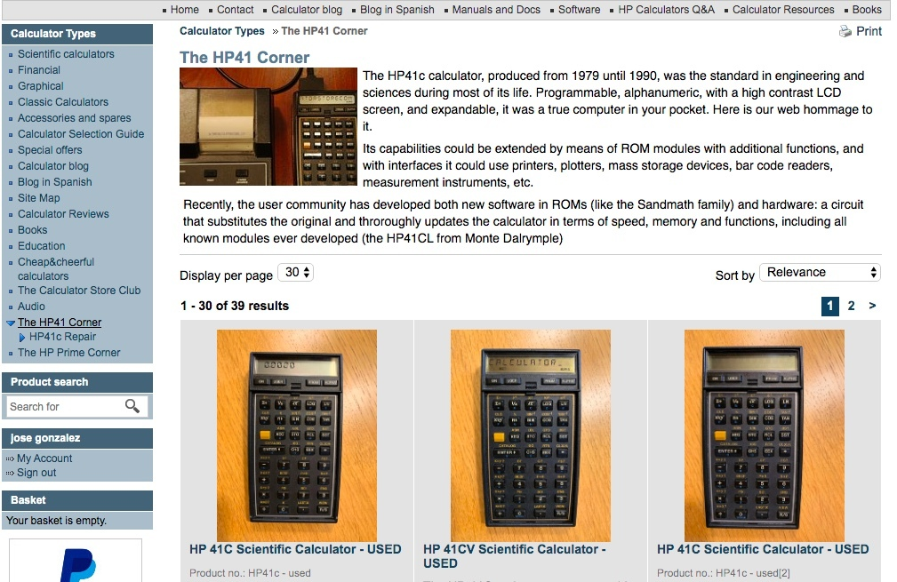 The_Calculator_Store